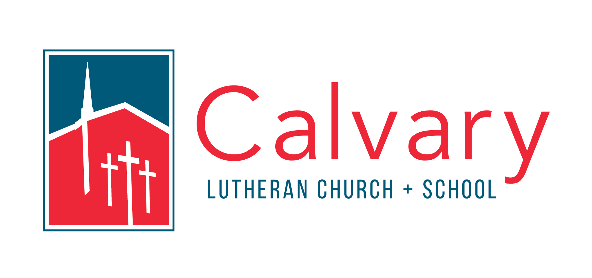 Calvary Lutheran Church + School