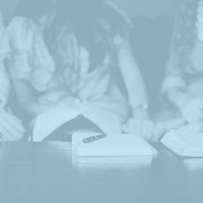 women-bible-studying
