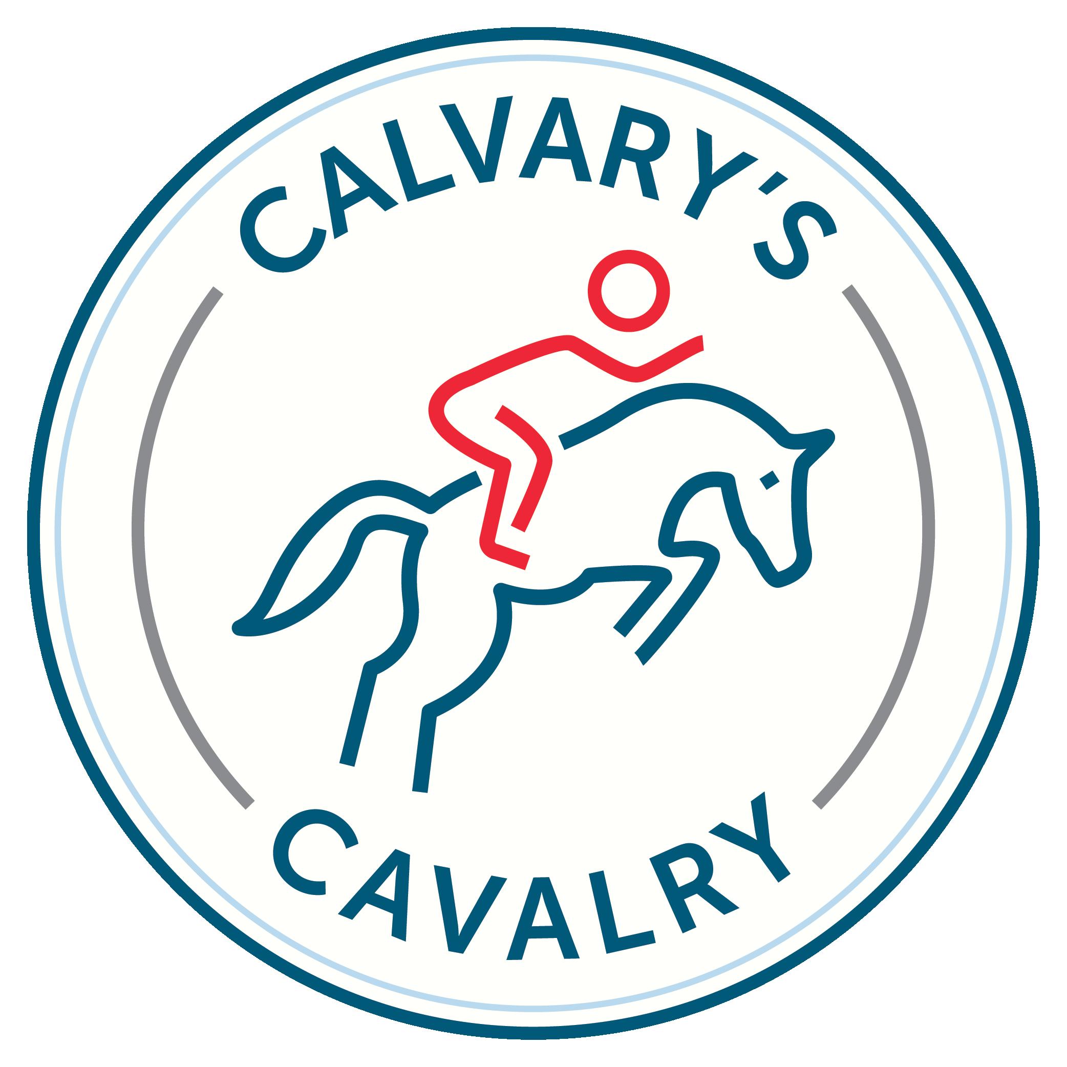 Calvary-Cavalry-Logo-01